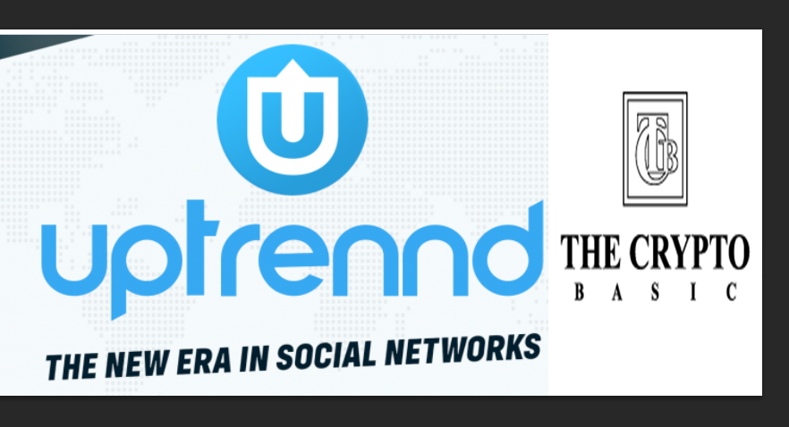what is uptrennd coin