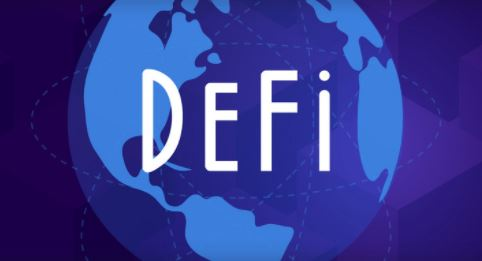 decentralized finance-defi