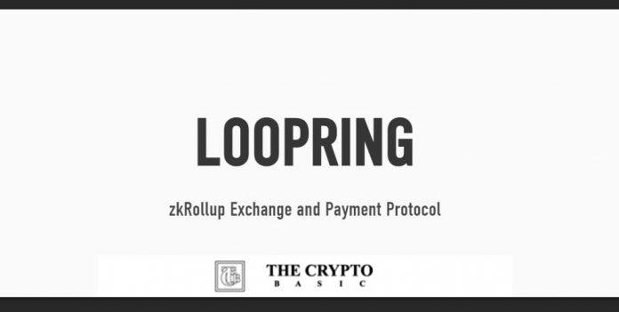 What is Loopring coin-LRC-Loopring price prediction