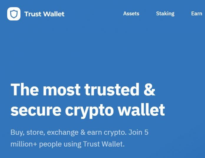 trust wallet token-TWT