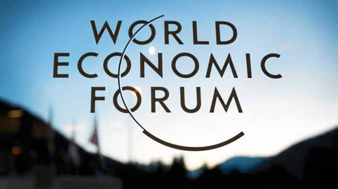 world economic forum on cryptocurrency