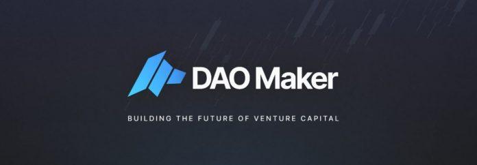 DAO Maker Launch Their Own Coin-DAO Token