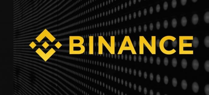 Binance pay