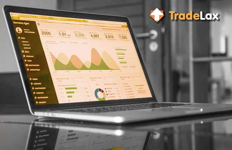 crypto trading on Tradelax