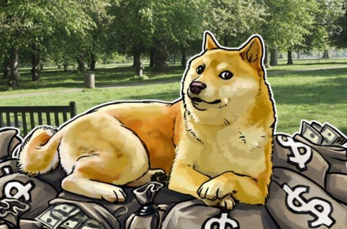 Dogecoin Elon Musk For Son - LOANKAS