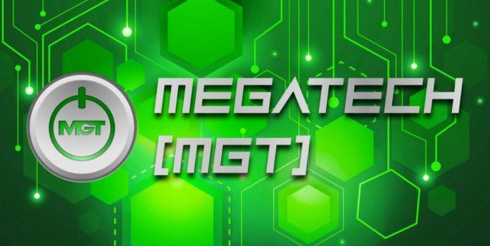 megatech solar tokens