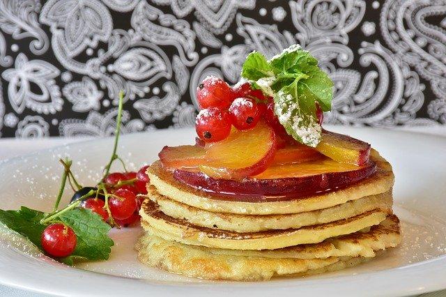 Pancakeswap-Cake price