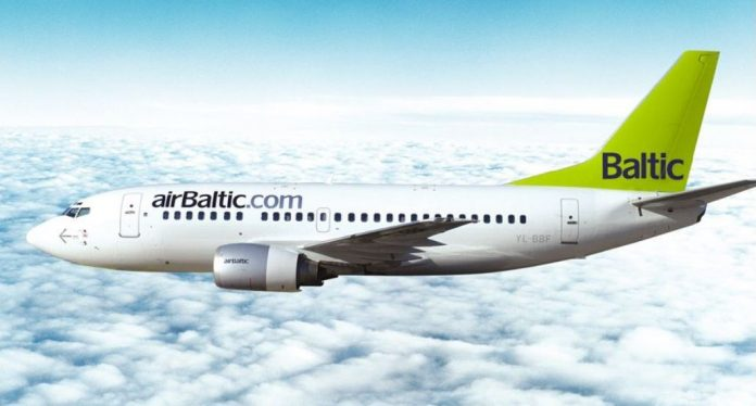 Airbaltic accept payment in BTc, BCH, ETH and doge coin