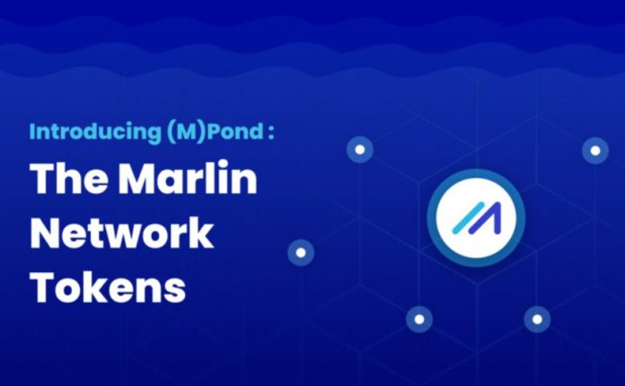 marlin-pond token
