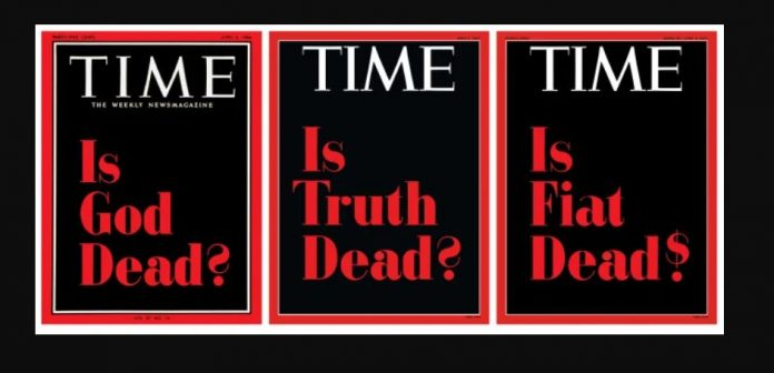 Time Magazine to sell Three Covers As NFT at Auction And Plans To Accept Crypto As Digital Subscriptions