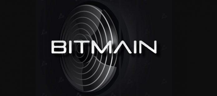 bitmain crypto mining