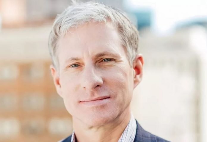 Ripple's Co-Founder Chris Larsen
