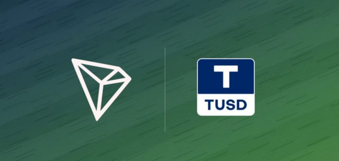 TrueUSD (TUSD) Live On TRON Network