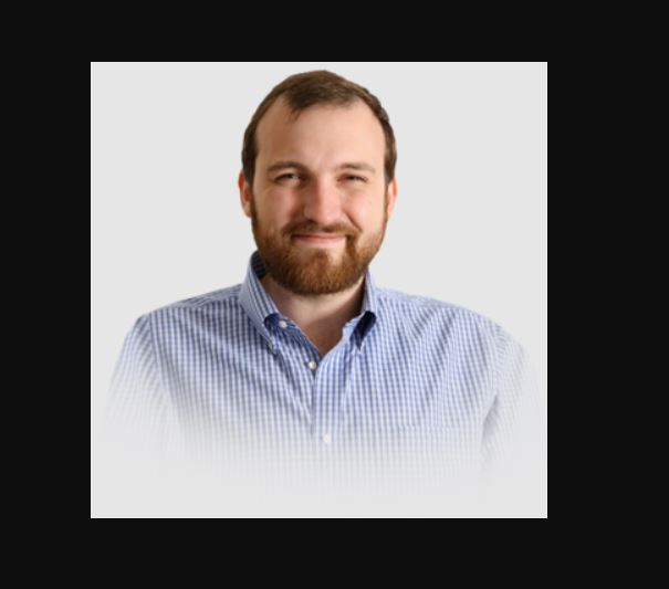 Cardano CEO-Charles Hoskinson