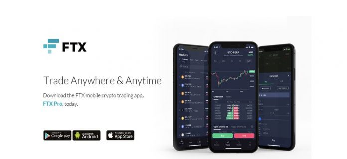 ftx mobile apps