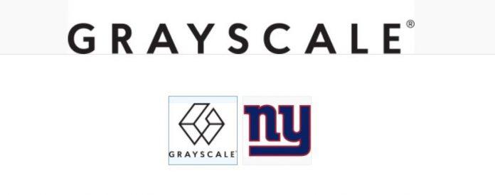 grayscale NY partnership