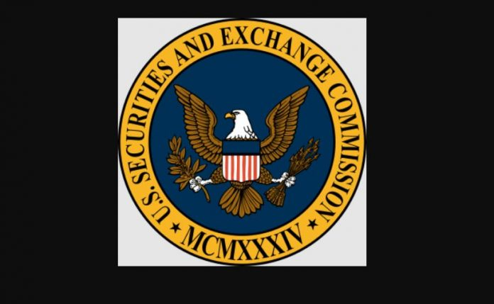 security and exchange commission of America- SEC