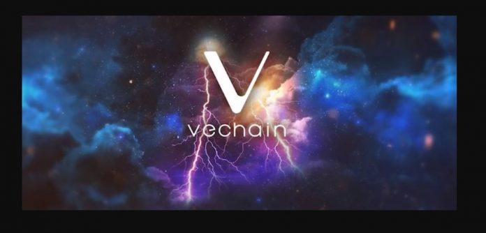 vechain-vet