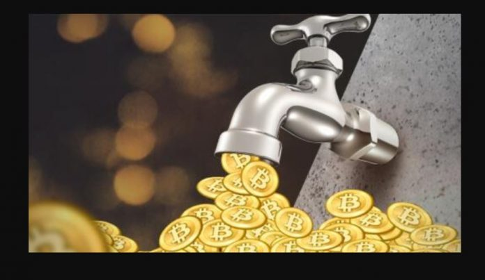 What Are Crypto Faucets?