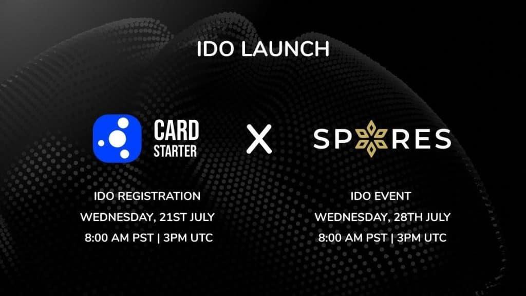 ido launch