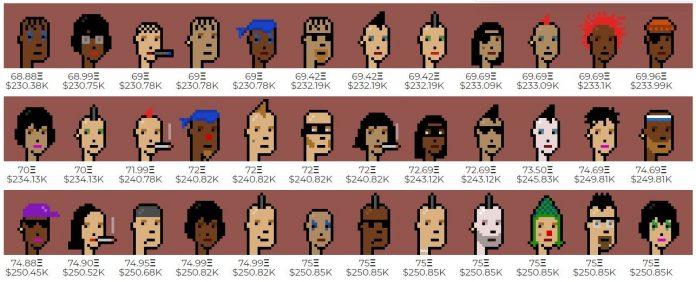 crypto punks