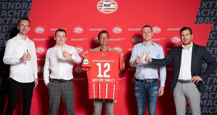 ducth football club PSV